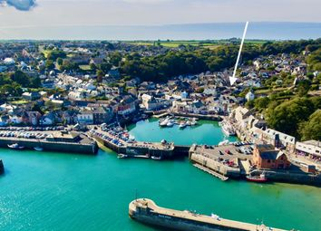Thumbnail 1 bed terraced house for sale in Fentonluna Gardens, High Street, Padstow