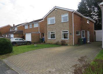 Thumbnail 4 bed detached house for sale in Culley Way, Maidenhead