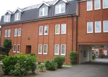 Thumbnail 3 bedroom flat to rent in The Drift, Spring Road, Ipswich