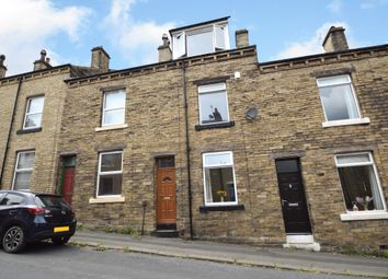 4 bed terraced house for sale in Park Street, Shipley, West Yorkshire BD18