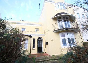Thumbnail 2 bedroom flat for sale in High Street, Bognor Regis