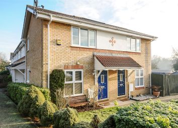 Thumbnail 1 bed semi-detached house for sale in Byewaters, Watford