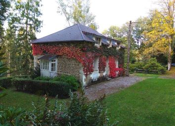 Thumbnail 5 bed town house for sale in 87470 Peyrat-Le-Château, France