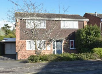 Thumbnail 4 bed detached house for sale in Battle Road, Tewkesbury Park, Tewkesbury, Gloucestershire