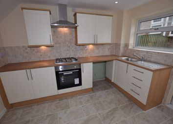 Thumbnail 2 bed terraced house to rent in Windermere Close, Mexborough