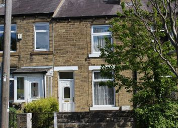 Thumbnail 2 bed terraced house to rent in St. James Road, Marsh, Huddersfield
