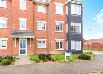 Thumbnail 2 bedroom flat for sale in Belton Park Road, Skegness