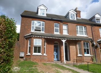 Thumbnail 1 bed flat to rent in Worting Road, Basingstoke