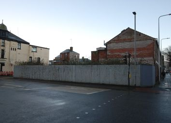 Thumbnail Land for sale in Abbey Road, Barrow-In-Furness