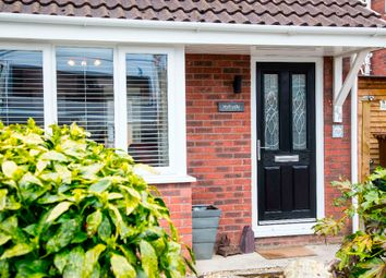 Thumbnail 3 bed semi-detached house for sale in Ffos Y Cerridden, Nelson