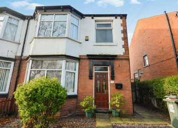 Thumbnail 4 bedroom semi-detached house for sale in 10 Preston Parade, Leeds
