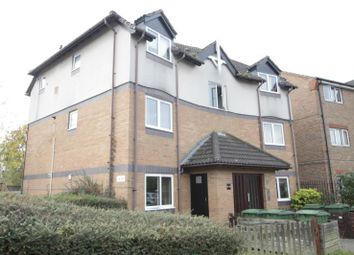 Thumbnail 1 bed flat to rent in Pankhurst Road, Walton-On-Thames
