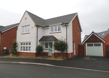 4 bed detached house for sale in Over Ashberry, West Timperley, Altrincham, Greater Manchester WA14