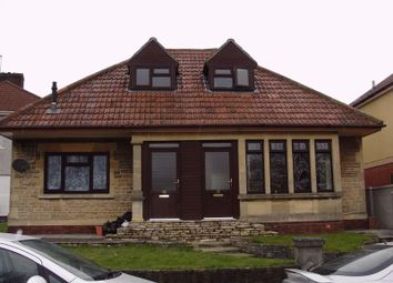Thumbnail 2 bedroom flat to rent in Signal Road, Staple Hill, Bristol