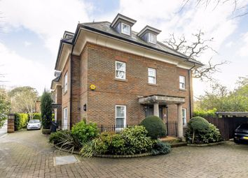 Thumbnail 4 bed property for sale in North Hill, London