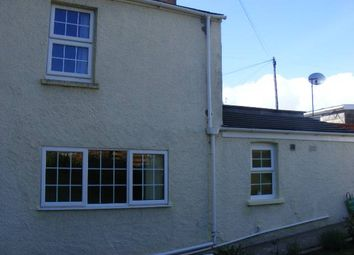 Thumbnail 1 bed cottage to rent in Camp Road, Weston-Super-Mare, North Somerset