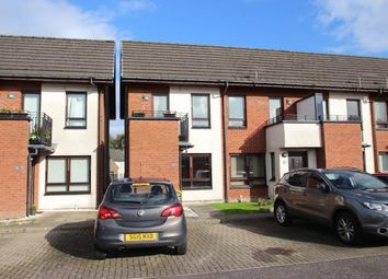 Thumbnail 2 bed end terrace house for sale in Dunavon Gardens, Denny
