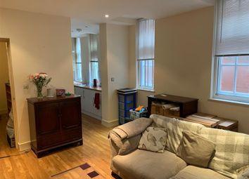 2 bed maisonette to rent in Elliston House, Elm Street, Ipswich IP1