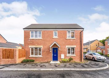 Thumbnail 3 bed detached house for sale in Heol Y Rhofiad, Gorseinon, Swansea