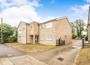 Thumbnail 2 bed flat for sale in Lancaster Avenue, Hitchin