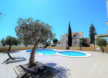 Thumbnail 2 bed villa for sale in Orihuela Costa, Costa Blanca South, Spain