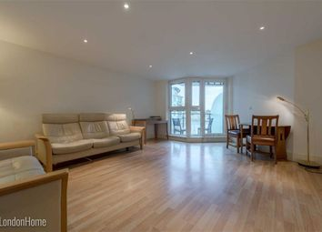 Thumbnail 2 bedroom flat for sale in Flagstaff House, St George Wharf, Vauxhall, London