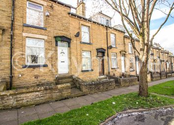 Thumbnail 3 bed terraced house for sale in Balfour Street, East Bowling, Bradford