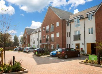 Thumbnail 1 bedroom flat for sale in Whyburn Court, Nottingham Road, Hucknall
