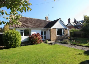 Thumbnail 3 bed detached bungalow for sale in Scalby Road, Scalby, Scarborough