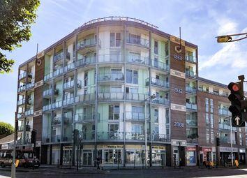 Thumbnail 2 bed flat to rent in 257 Rye Lane, Peckham Rye