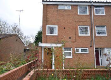 Thumbnail 3 bedroom town house for sale in Albert Road, Kings Heath, Birmingham