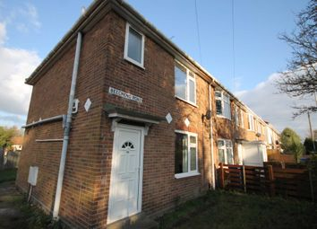 Thumbnail 4 bed semi-detached house for sale in Beecheno Road, Norwich