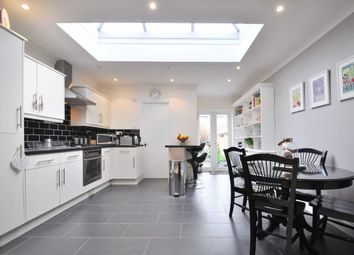 Thumbnail 2 bedroom terraced house for sale in Queens Road, Chislehurst