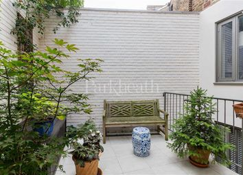 Thumbnail 3 bed flat for sale in Harmood Street, Camden, London