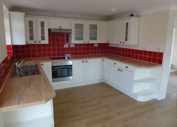 Thumbnail 2 bed end terrace house to rent in College Road, Framlingham