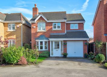 3 bed detached house for sale in Shipman Road, Leicester, 2 LE3