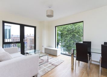 Thumbnail 1 bedroom flat to rent in Newman Close, London