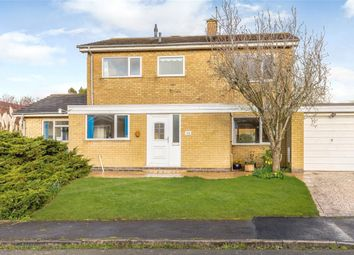 4 bed detached house for sale in Salcey Rise, Piddington, Northamptonshire NN7