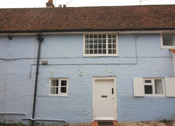 Thumbnail Studio to rent in Bay Tree Yard, West Street, Alresford