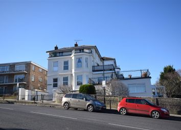 Thumbnail 3 bed flat for sale in Dover Street, Ryde