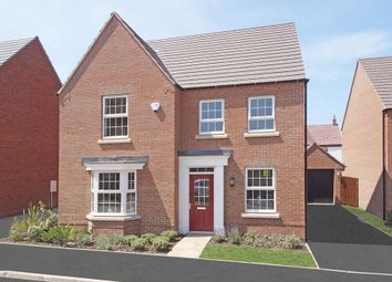 """Thumbnail 4 bedroom detached house for sale in """"Holden Special"""" at Forest Road, Burton-On-Trent"""