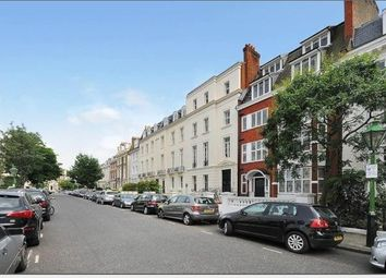 Thumbnail 2 bed flat to rent in Cottesmore Gardens, Kensington