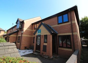 2 bed flat for sale in School Way, Northwich CW9