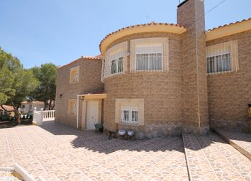 Thumbnail 4 bed detached house for sale in Pilar De La Horadada, Spain