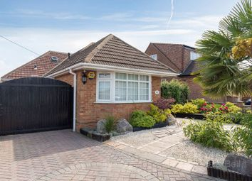 Thumbnail 6 bedroom detached bungalow for sale in Fieldgate Road, Leagrave, Luton