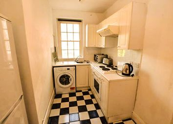 Thumbnail 1 bed flat to rent in Gerridge Street, London