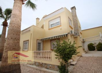 Thumbnail 3 bed villa for sale in Orihuela, Orihuela, Orihuela