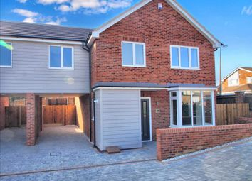 4 bed property for sale in Mill Road, Mile End, Colchester CO4