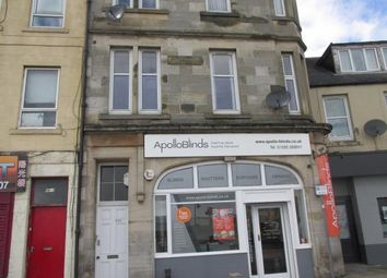 Thumbnail 2 bed flat to rent in 349 High Street, Kirkcaldy