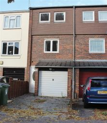 Thumbnail 3 bed town house for sale in Austen Close, Thamesmead, London